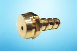 Water Pump Nozzle